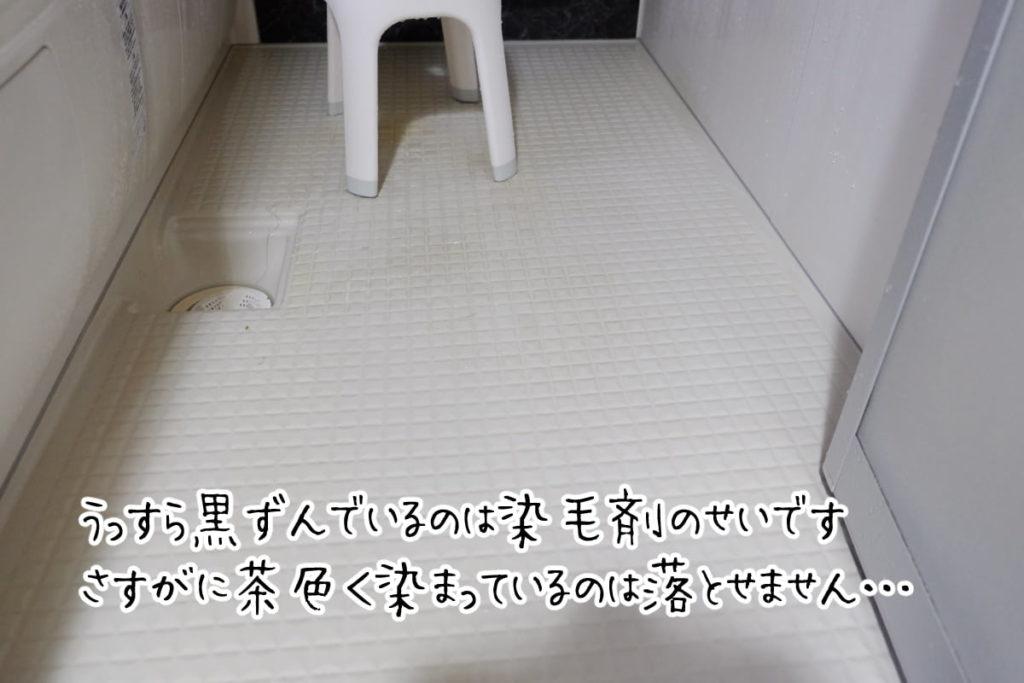 【大掃除】ケルヒャー(高圧洗浄機)でお風呂掃除を時短&ラクできた